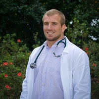 cody gerhart, arnp, primary care institute, gainesville, florida, doctors office, family physicians